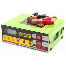 Инверторное зарядное устройство Procraft PZ1224