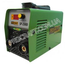 Сварочный аппарат Procraft SP-250D